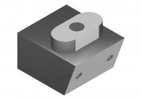 18-20-xx (Z182) Schieberverriegelung