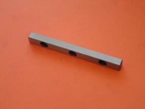 18-52-XX (Z1852) Mittenführung 1.2842 (Leistenhöhe 16mm)